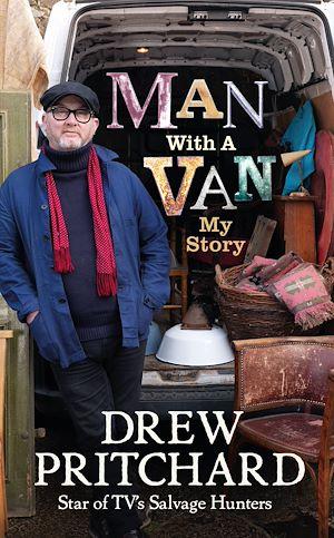 Téléchargez le livre :  Man with a Van