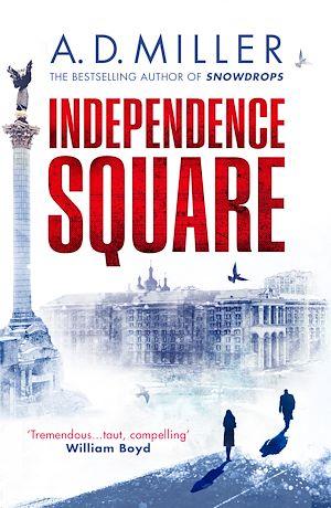 Téléchargez le livre :  Independence Square