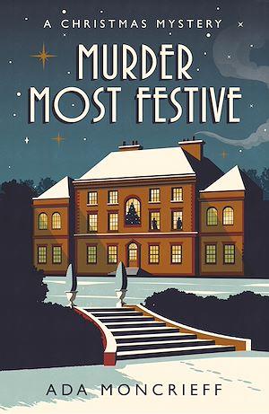 Téléchargez le livre :  Murder Most Festive