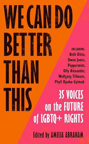 Téléchargez le livre :  We Can Do Better Than This