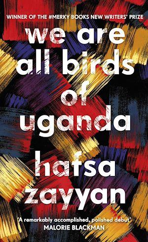 Téléchargez le livre :  We Are All Birds of Uganda