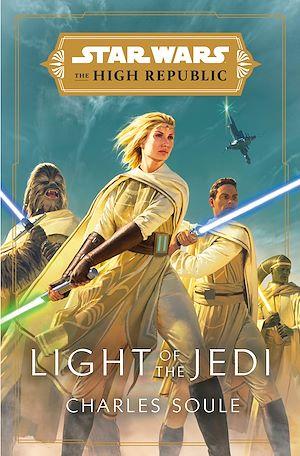 Téléchargez le livre :  Light of the Jedi