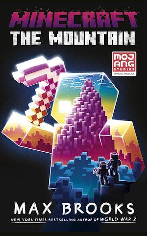 Téléchargez le livre :  Minecraft: The Mountain