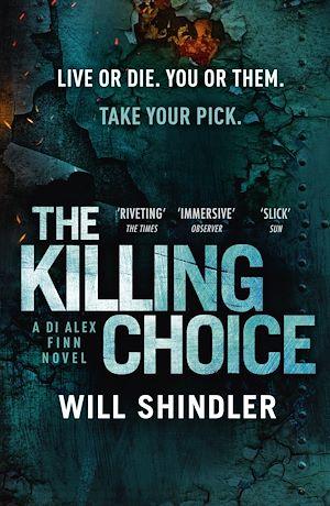 Téléchargez le livre :  The Killing Choice