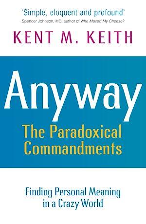 Téléchargez le livre :  Anyway