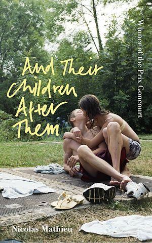 Téléchargez le livre :  And Their Children After Them