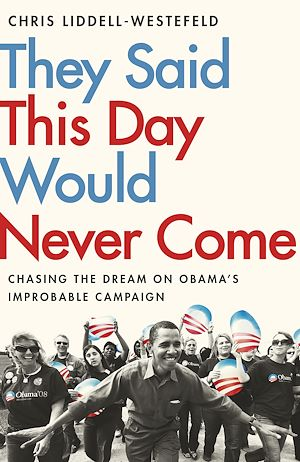 Téléchargez le livre :  They Said This Day Would Never Come