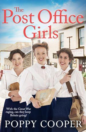 Téléchargez le livre :  The Post Office Girls