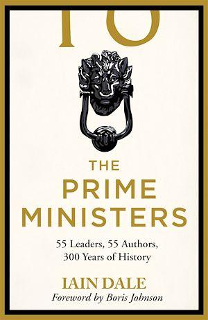 Téléchargez le livre :  The Prime Ministers