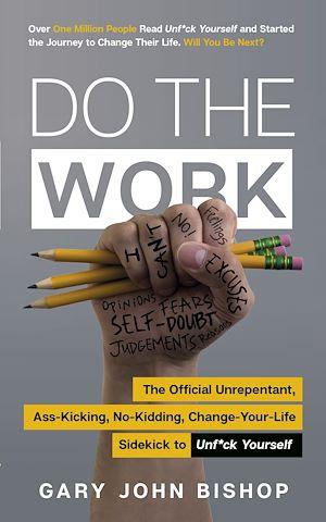 Téléchargez le livre :  Do the Work