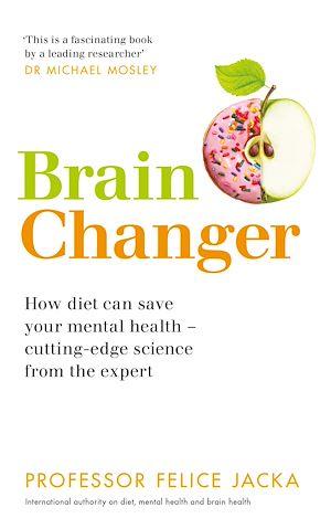 Téléchargez le livre :  Brain Changer