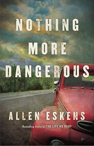 Téléchargez le livre :  Nothing More Dangerous
