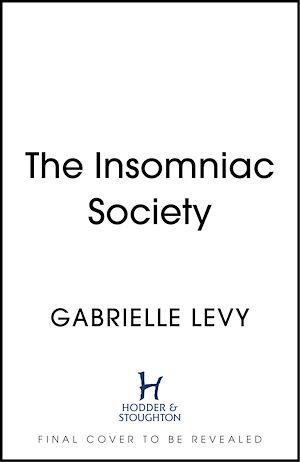 Téléchargez le livre :  The Insomniac Society