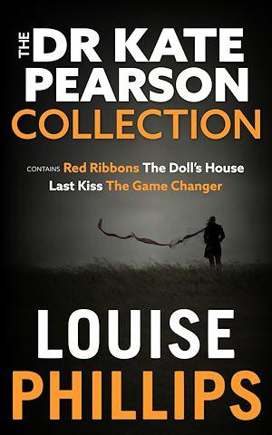 Téléchargez le livre :  Dr Kate Pearson Collection