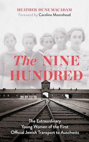 Téléchargez le livre :  The Nine Hundred