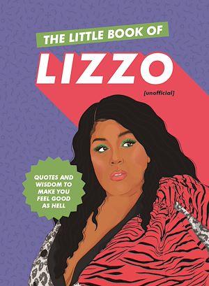 Téléchargez le livre :  The Little Book of Lizzo