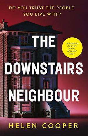 Téléchargez le livre :  The Downstairs Neighbour