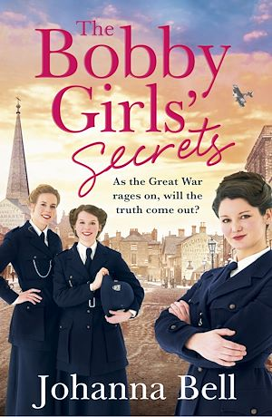 Téléchargez le livre :  The Bobby Girls' Secrets