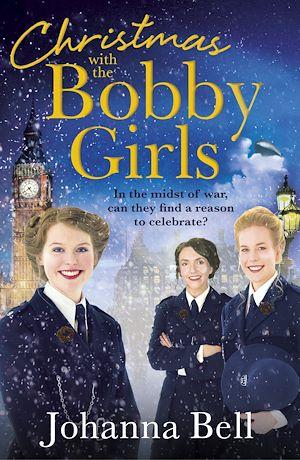 Téléchargez le livre :  Christmas with the Bobby Girls