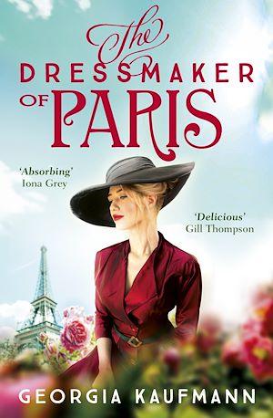 Téléchargez le livre :  The Dressmaker of Paris