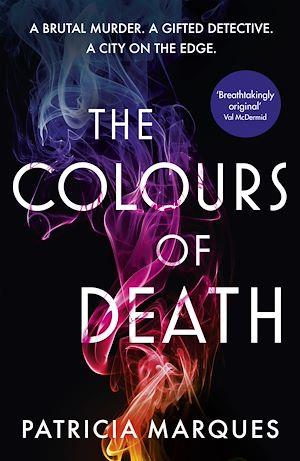 Téléchargez le livre :  The Colours of Death