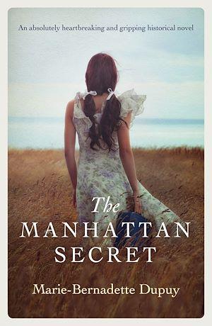 Téléchargez le livre :  The Manhattan Secret