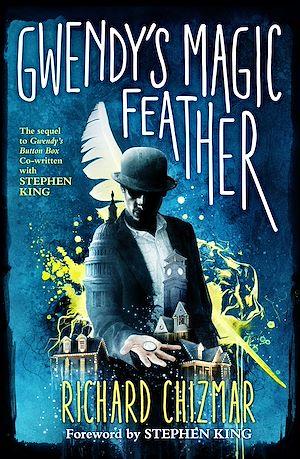 Téléchargez le livre :  Gwendy's Magic Feather