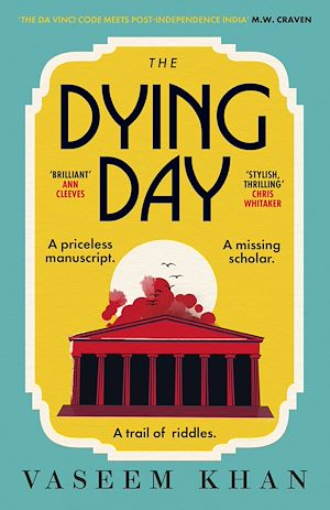Téléchargez le livre :  The Dying Day