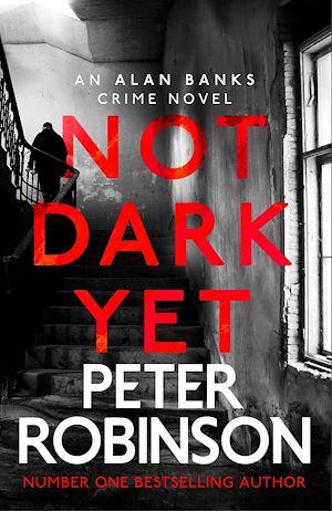 Téléchargez le livre :  Not Dark Yet