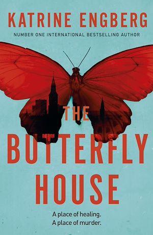 Téléchargez le livre :  The Butterfly House