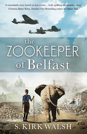Téléchargez le livre :  The Zookeeper of Belfast