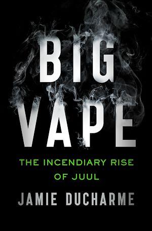 Téléchargez le livre :  Big Vape