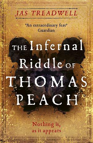 Téléchargez le livre :  The Infernal Riddle of Thomas Peach