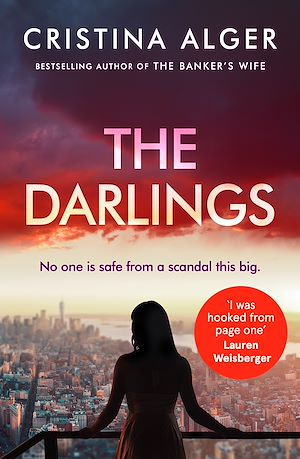 Téléchargez le livre :  The Darlings