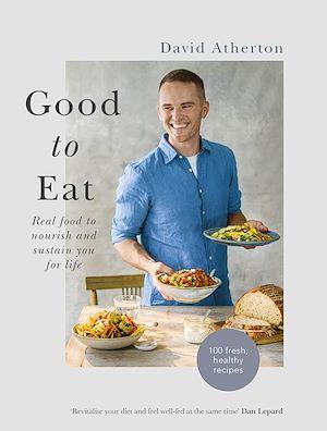 Téléchargez le livre :  Good to Eat