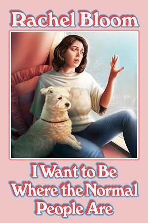 Téléchargez le livre :  I Want to Be Where the Normal People Are