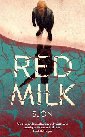 Téléchargez le livre :  Red Milk