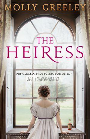 Téléchargez le livre :  The Heiress