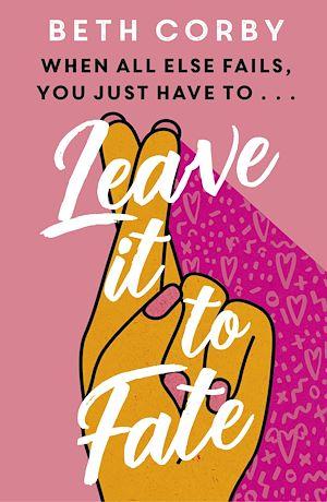 Téléchargez le livre :  Leave It to Fate