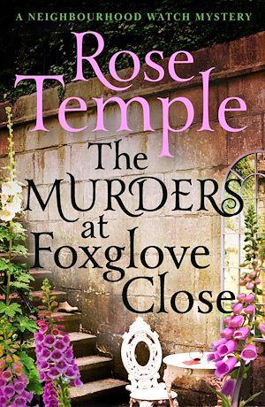 Téléchargez le livre :  The Murders at Foxglove Close