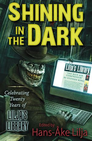 Téléchargez le livre :  Shining in the Dark
