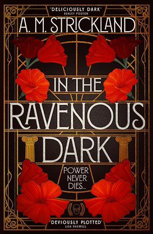 Téléchargez le livre :  In the Ravenous Dark