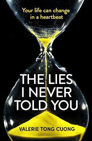 Téléchargez le livre :  The Lies I Never Told You