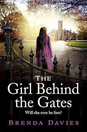 Téléchargez le livre :  The Girl Behind the Gates