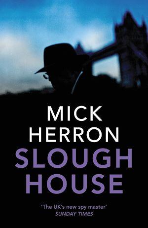 Téléchargez le livre :  Slough House