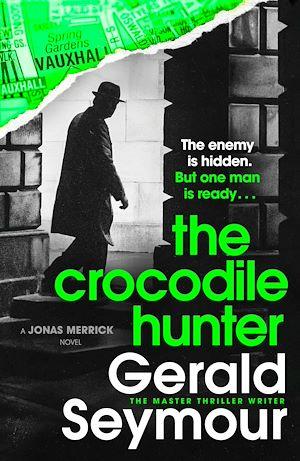 Téléchargez le livre :  The Crocodile Hunter