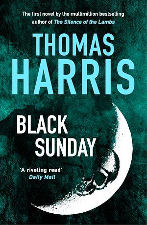 Téléchargez le livre :  Black Sunday
