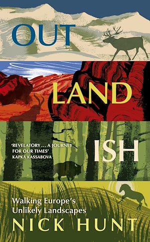 Téléchargez le livre :  Outlandish