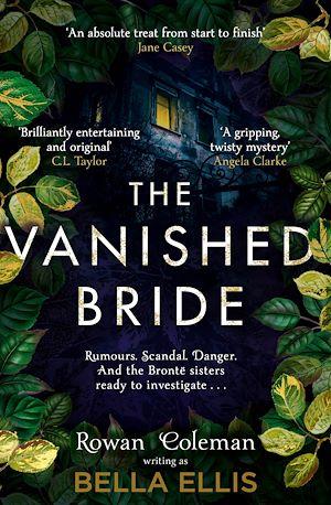 Téléchargez le livre :  The Vanished Bride