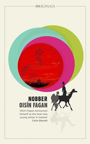 Téléchargez le livre :  Nobber